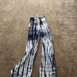 Pants - Flare pants